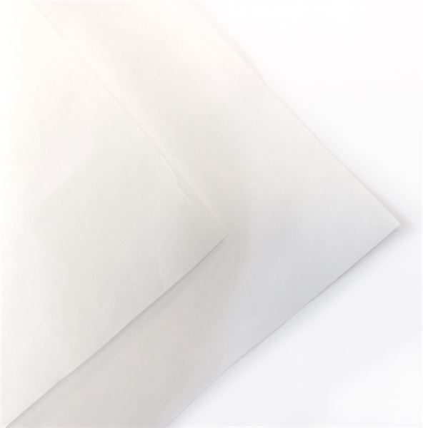 Greaseproof paper rolls
