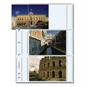 6x4 photo album refill page
