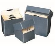 Record Storage Boxes