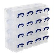 Really useful box tray set of 16