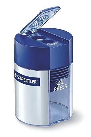 Staedler 2 hole pencil sharpener