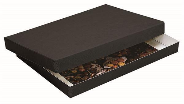 Archival A paper storage box