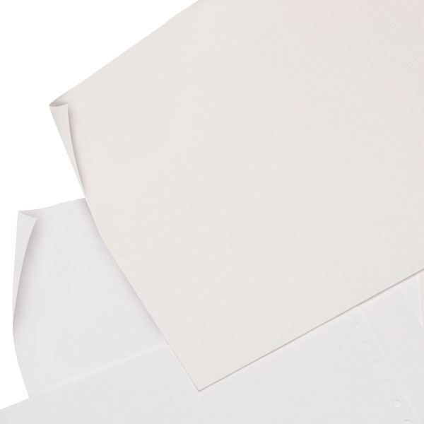 Large Perma Dur Buffered Bond Sheets