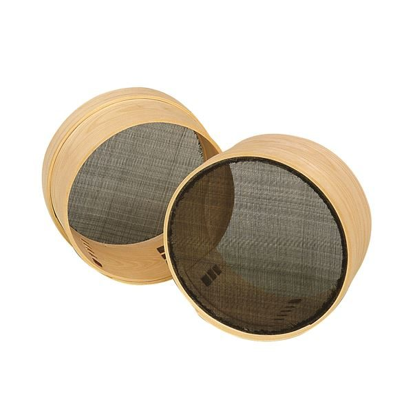 Japanese Strainers