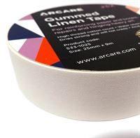 Arcare Gummed Linen Tape