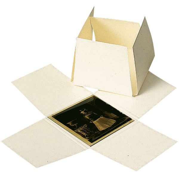 Four Flap Negative Enclosure