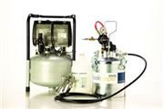 Bookkeeper Deacidification Spray System