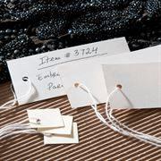 Artifact Identification Tags