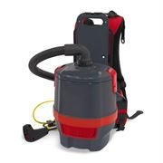 Backpack Vacuum Cleaner 620W - Inc. Tools