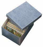 Postcard Storage Box
