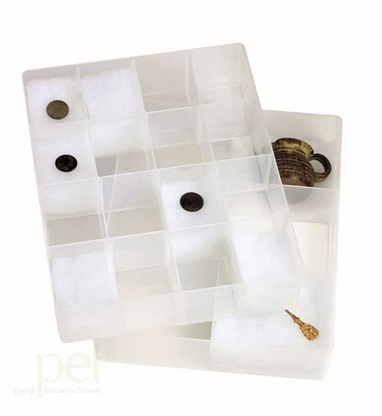 Really Useful box trays for 35 litre boxes