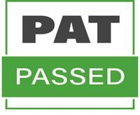 PAT Passed mount board