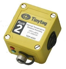 Tinytag-Temperature and Humidity